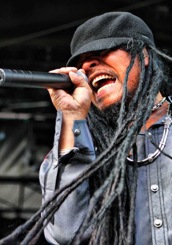 Maxi Priest Jan 2011